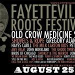 FayettevilleRoots